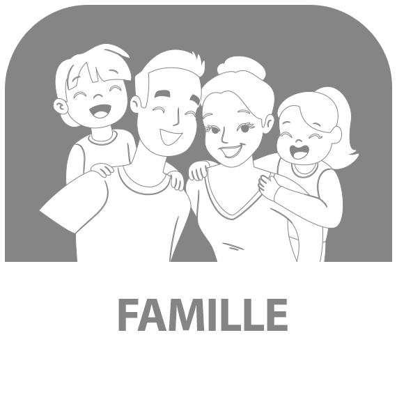 Icône : Famille