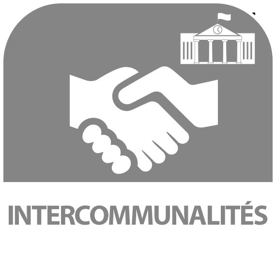 Icône : Intercommunalité