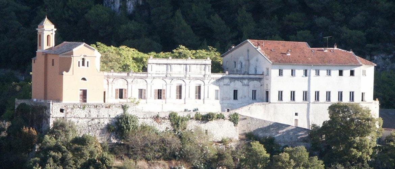 Château de Saint-André de la Roche
