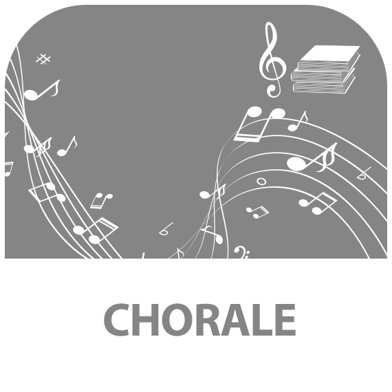Icône : Chorale