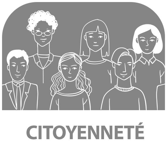 Icône : Citoyenneté