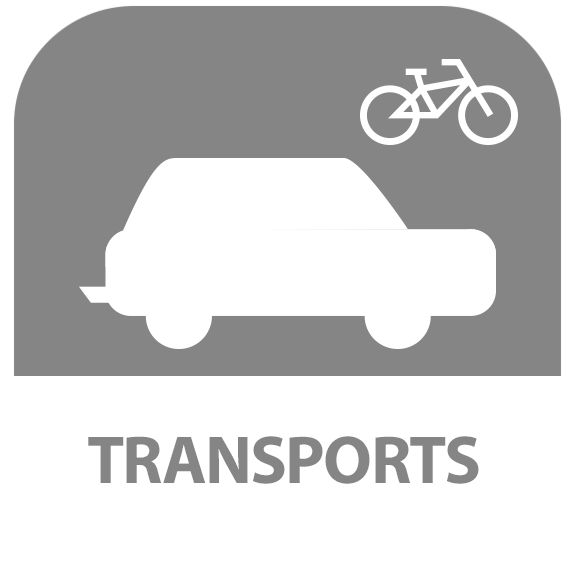 Icône : Transports