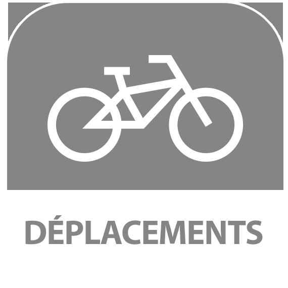 Icône : Déplacements