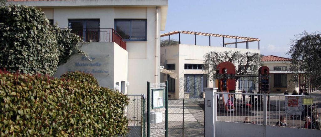 École Maternelle Intercommunale Jean de la Fontaine