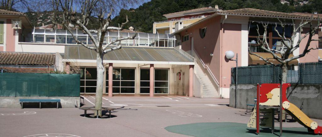 École Maternelle du Plan