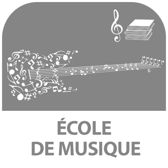Icône : École de musique