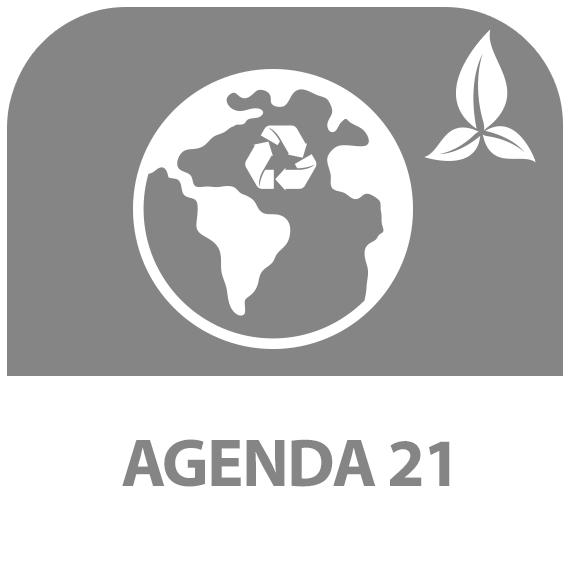 Icône : Agenda 21