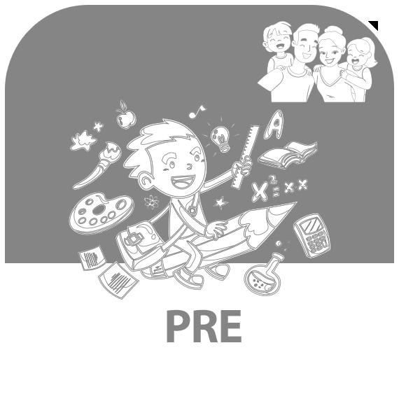 Icône : Programme de Réussite Éducative