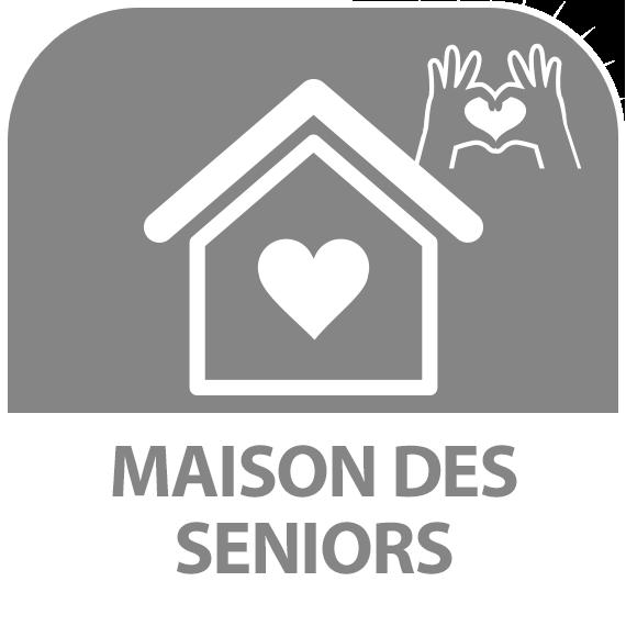 Icône : Maison des seniors