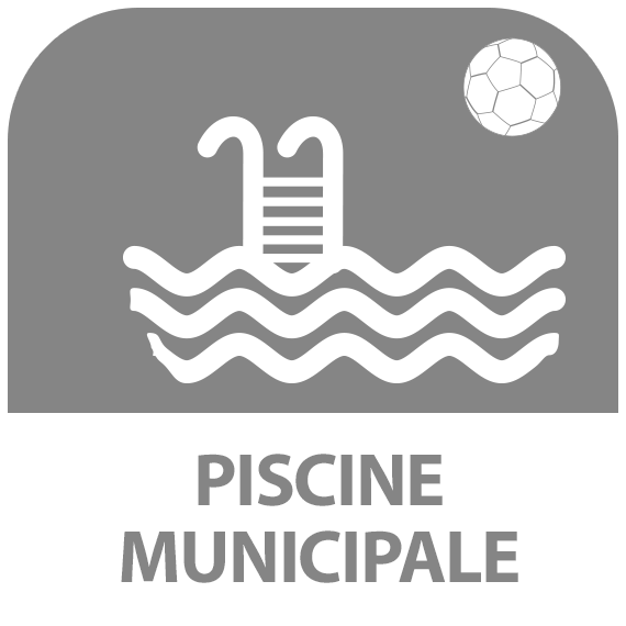 Icône : Piscine municipale