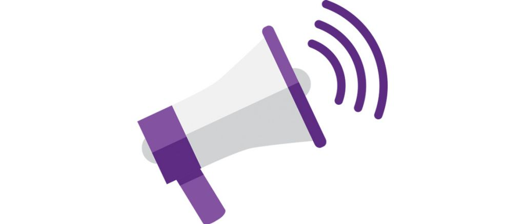 Plan communal de sauvegarde : mégaphone