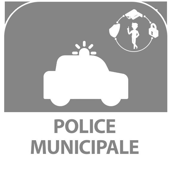 Icône : Police Municipale