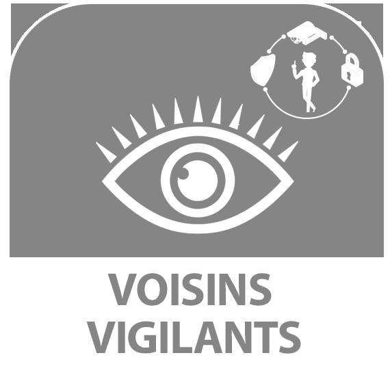 Icône : Voisins vigilants