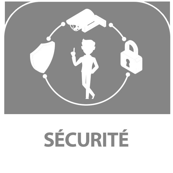 Icône : Sécurité