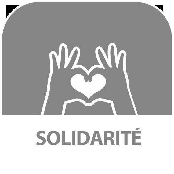 Icône : Solidarité