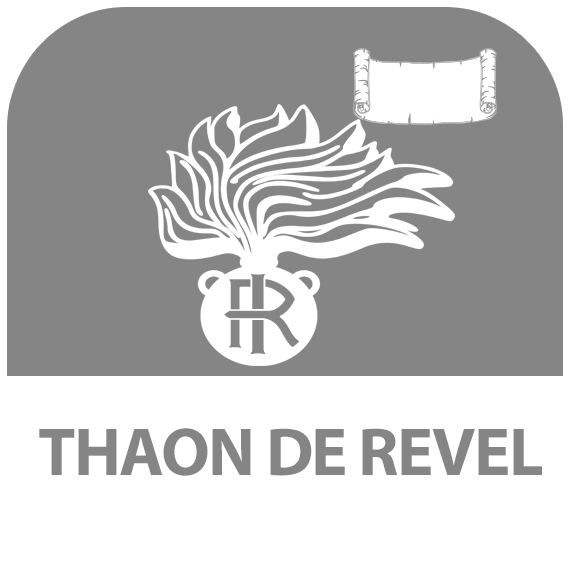 Icône : Thaon de Revel