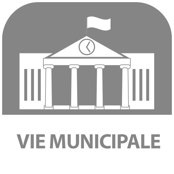 Icône : Vie municipale