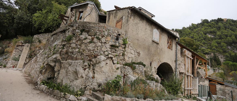 Moulins de Saint-André de la Roche