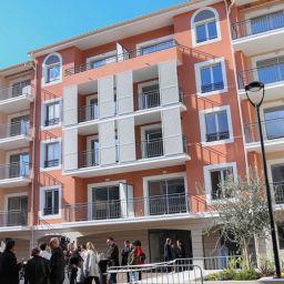 La résidence Stella Rocca inaugurée