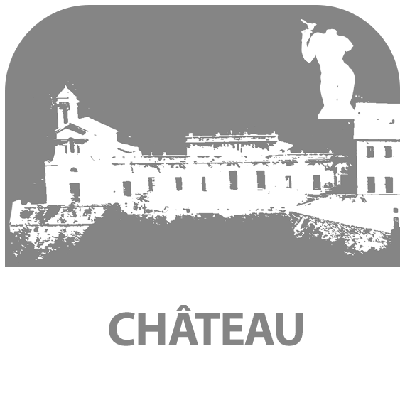 Icône : Château de Saint-André