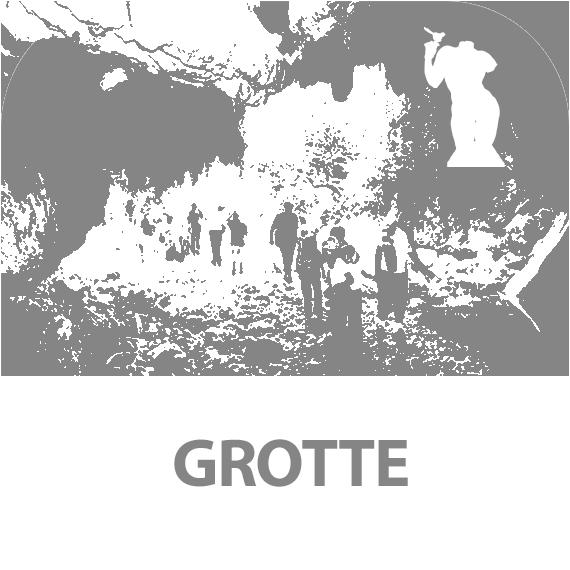 Icône : Grotte de Saint-André