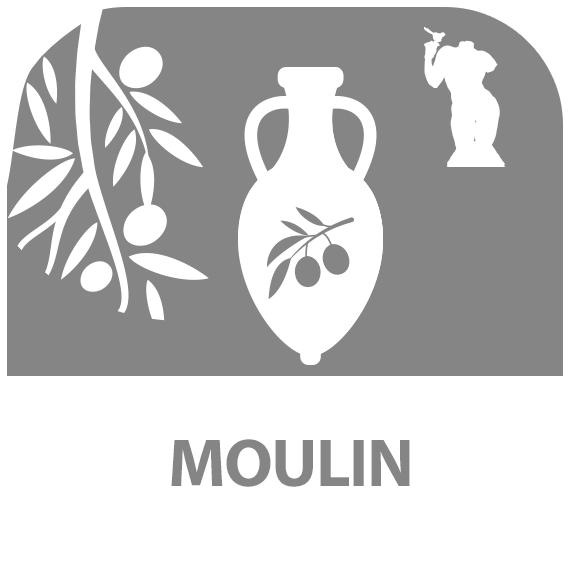Icône : Moulins de Saint-André