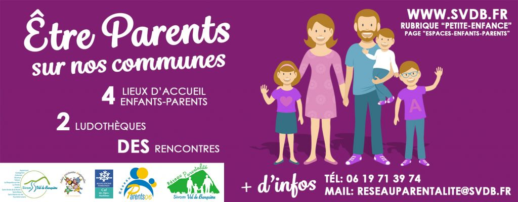 bandeau etre parents sur nos communes