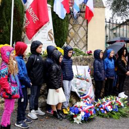 Centenaire de l'armistice : un grand rassemblement pour le souvenir