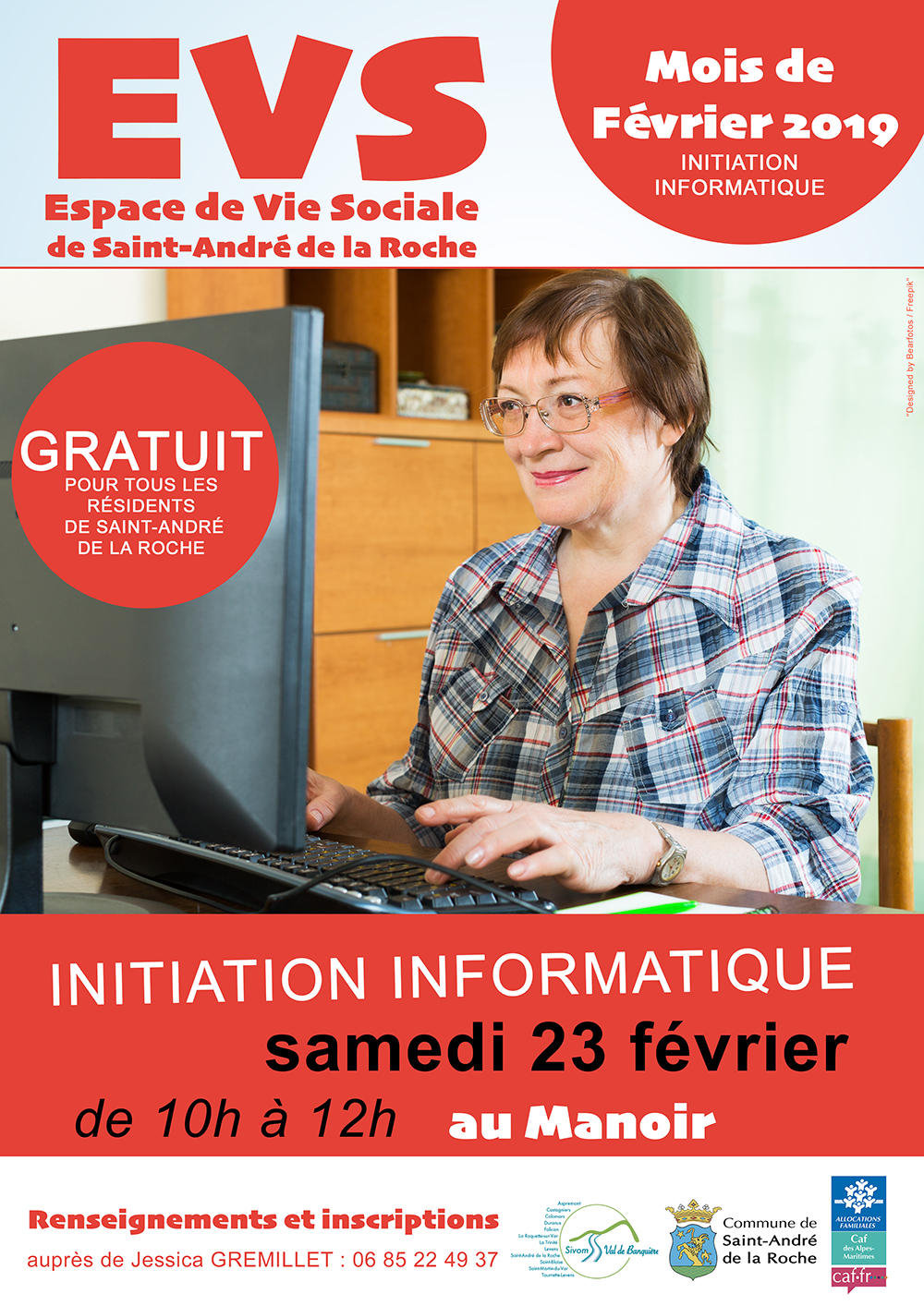 Initiation Informatique