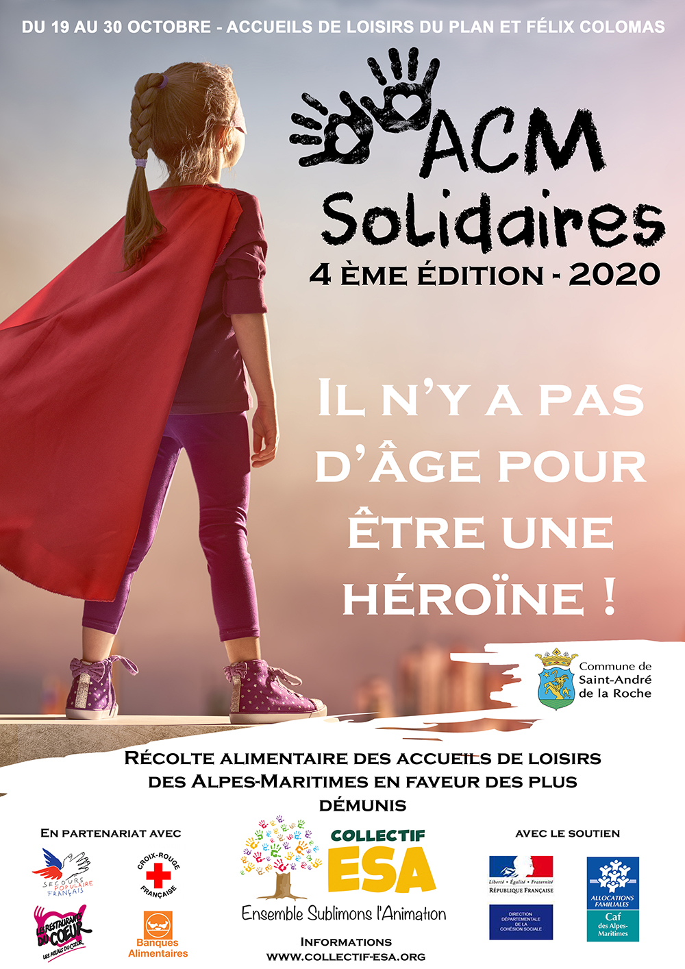 ACM Solidaires