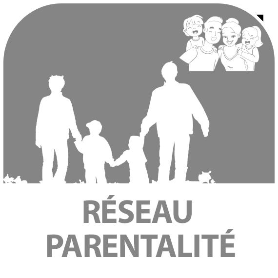 Réseau Parentalité