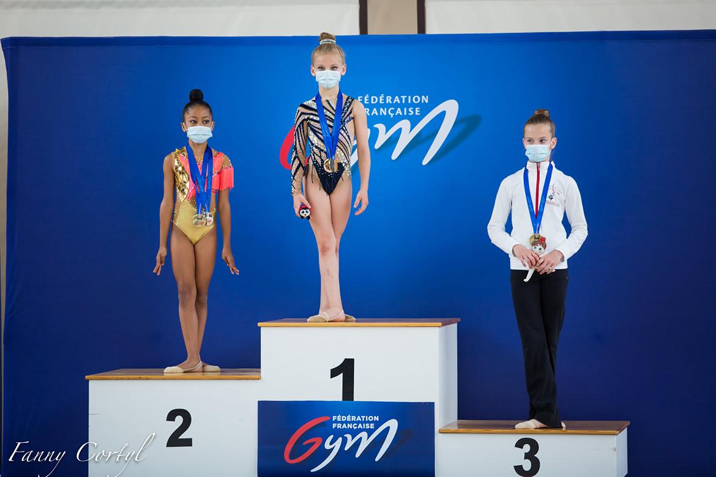 podium albane